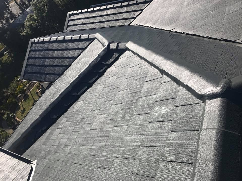 Roof Restorations Victor Harbor