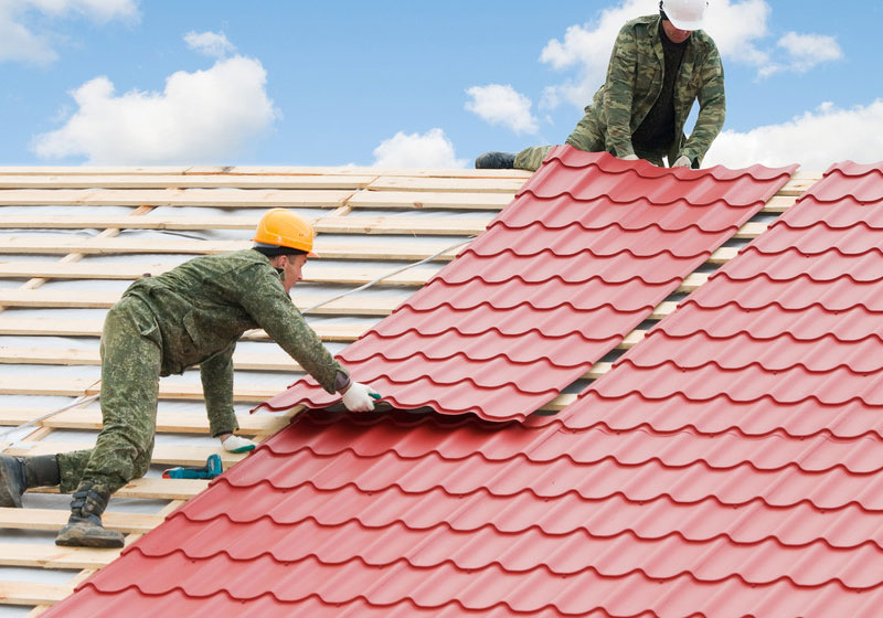 Roof Repairs Flagstaff Hill